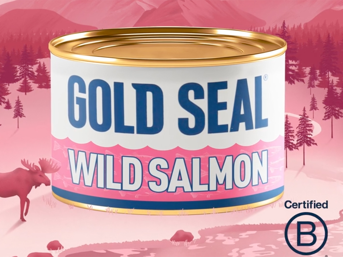 Gold Seal - Full of Good - Canada