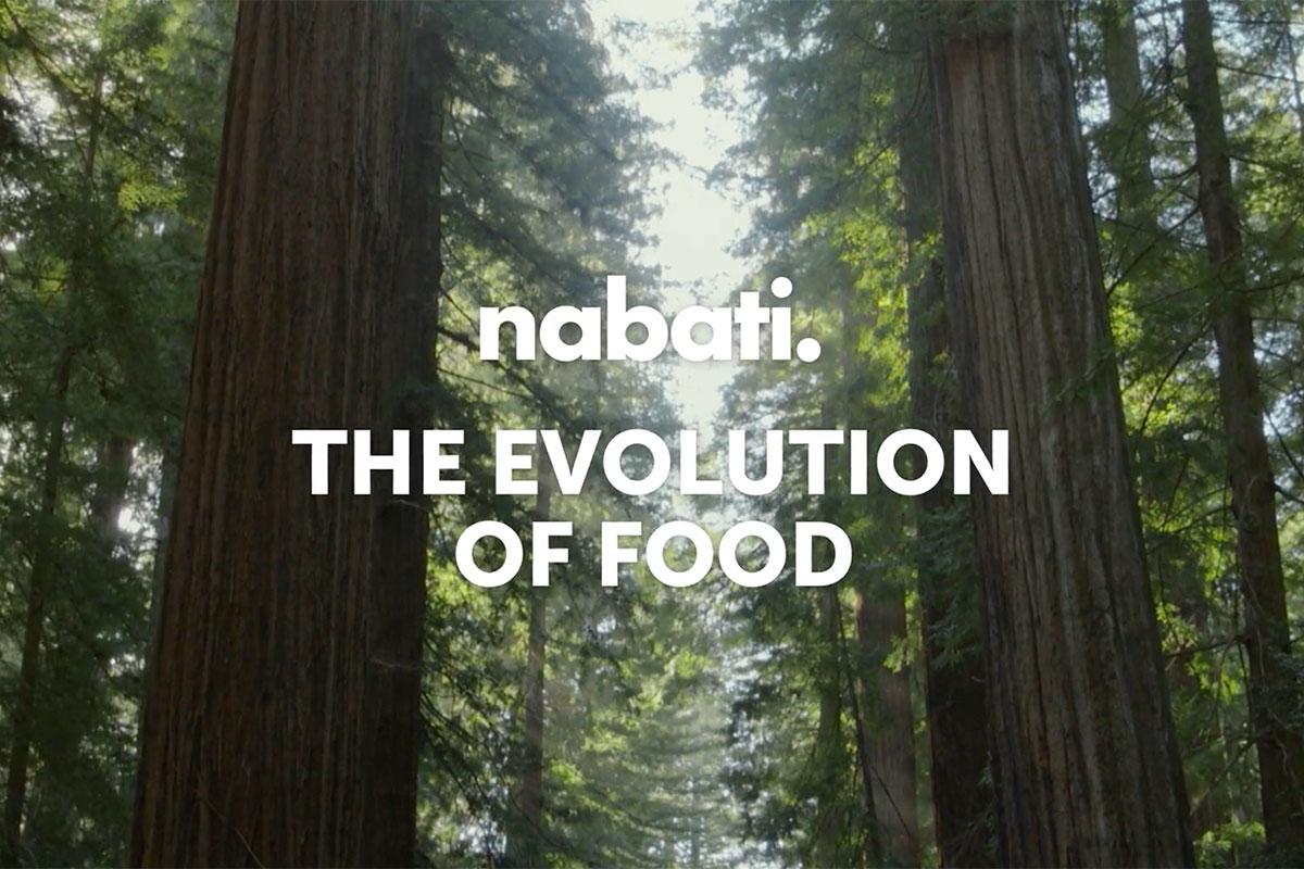 nabati-evolution